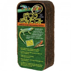 Eco Earth - Brick (Zoo Med)