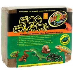 Eco Earth - 3 Bricks (Zoo Med)