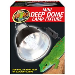 Mini Deep Dome (Zoo Med)