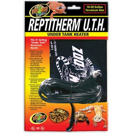 Wholesale Zoo Med Reptitherm Uth