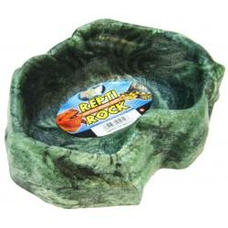 Repti Rock Reptile Water Dish - LG (Zoo Med)