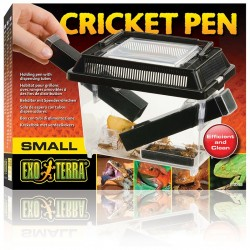 Cricket Pen - SM (Exo Terra)