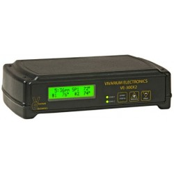 Digital Thermostat VE-300X2 (Vivarium Electronics)
