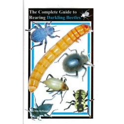 Complete Guide to Rearing Darkling Beetles (Book)