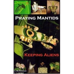Praying Mantids (Book)