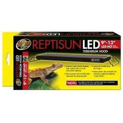 "LED Terrarium Hood 9"" - 13"" (Zoo Med)"