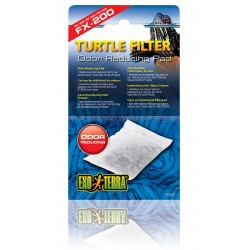 Turtle Filter - Odor Reducing Pad (Exo Terra)