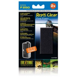 Repti Clear F250 Fine Foam (Exo Terra)