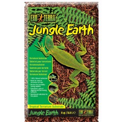 Jungle Earth - 8 qt (Exo Terra)