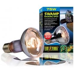 Swamp Basking Spot - 75w (Exo Terra)