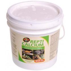 Repti Calcium w/ D3 - 48 oz (Zoo Med)