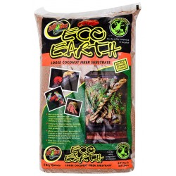 Eco Earth - 8qt Bag (Zoo Med)