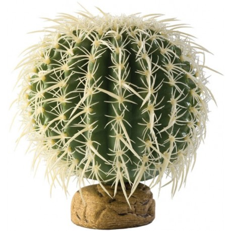 Barrel Cactus - MD (Exo Terra)