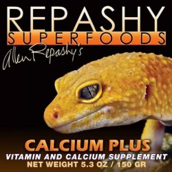 Calcium Plus - 105.6 oz (Repashy)