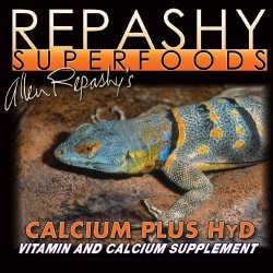 Calcium Plus HyD - 105.6 oz (Repashy)
