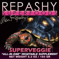 SuperVeggie - 12 oz (Repashy)