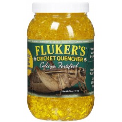 Cricket Quencher - Calcium Fortified - 16 oz (Fluker's)
