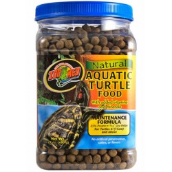 Aquatic Turtle Food - Maintenance - 45 oz (Zoo Med)