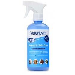 Vetericyn Wound & Skin Care - Hydro Gel - 16 oz (Innovacyn)