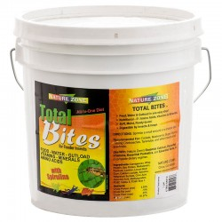 Total Bites - 5 gal (Nature Zone)