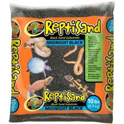 Repti Sand - Midnight Black - 10 lb (Zoo Med)