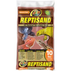 Repti Sand - Natural Red - 10 lb (Zoo Med)