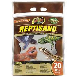 Repti Sand - Desert White - 20 lb (Zoo Med)
