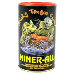 Miner-All OUTDOOR - 6 oz (Sticky Tongue Farms)