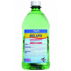 MELAFIX Professional Strength - 64 oz (API)