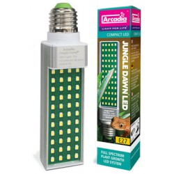 Jungle Dawn LED - 9w (Arcadia)