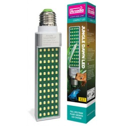Jungle Dawn LED - 11w (Arcadia)