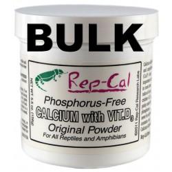 Calcium w/ Vit.D3 - Original - 8 lb (Rep-Cal)