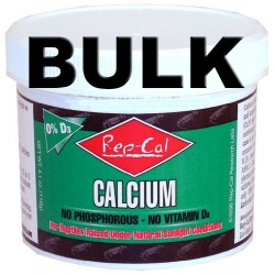 Calcium w/o Vit.D3 - 7 lb (Rep-Cal)