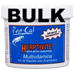 Herptivite - 7 lb (Rep-Cal)