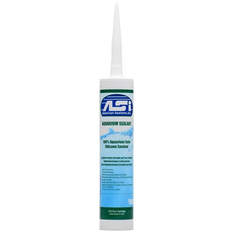 ... Tools > Misc. Tools > Aquarium Silicone Sealant - Black (ASI