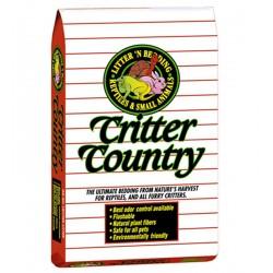 Critter Country - 20 lb (Mountain Meadows)