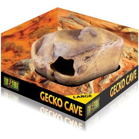 Gecko Cave - LG (Exo Terra)