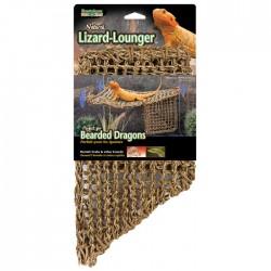 Lizard Lounger - Corner - LG (Penn-Plax)