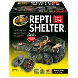 Repti Shelter - SM (Zoo Med)