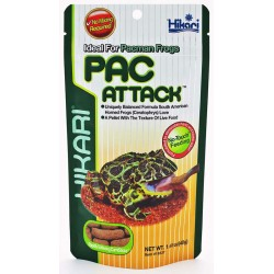 Pac Attack (Hikari)