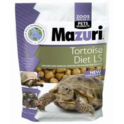 Mazuri Tortoise Diet LS - 12 oz