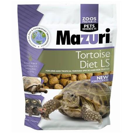 MAZURI small bird diet