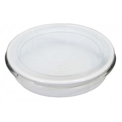 Worm/Water Dish - SM