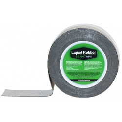 "Seam Tape - 4"" x 50' Roll (Liquid Rubber)"