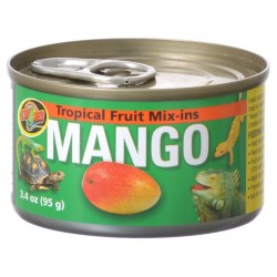 Tropical Fruit Mix-Ins - Mango (Zoo Med)