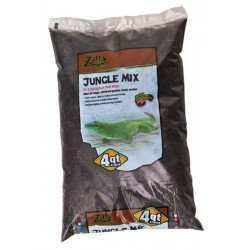 Jungle Mix - 4 qt (Zilla)