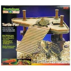 Turtle Pier - XS (Penn-Plax)