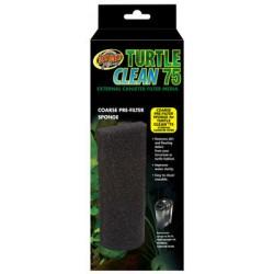 Turtle Clean 75 - Coarse Pre-Filter Sponge (Zoo Med)