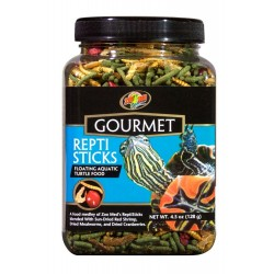 Gourmet ReptiSticks - 4.5 oz (Zoo Med)