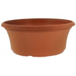 """Wide Bowl Pots - 14"""""""